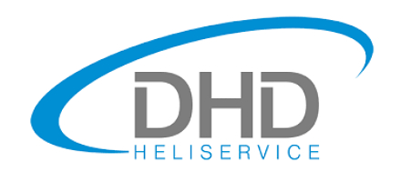 Logo DHD Heliservice