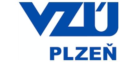 Logo VZÚ Plzeň