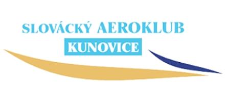 Logo Slovácký aeroklub Kunovice
